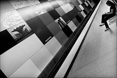 on the corner (bostankorkulugu) Tags: station germany underground subway munich münchen bayern bavaria metro ubahn headphones metrostation milesdavis onthecorner georgbrauchlering georgbrauchleringmetrostation