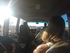 Nos nombreuses heures d'autobus