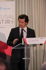 """""""+ Portugal, Investir +"""" em Aveiro"""