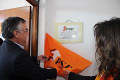 Inauguração da sede do PSD Seia