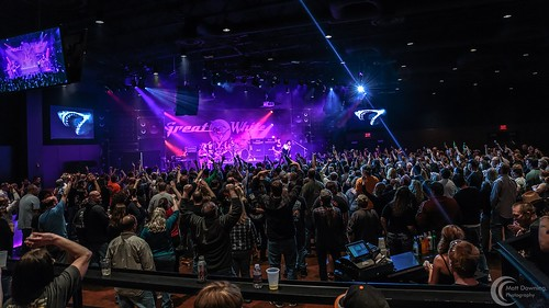 Great White & Slaughter - March 14, 2015 - Hard Rock Hotel & Casino Sioux City