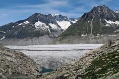 Fieschertal VS - Aletsch Glacier (Kecko) Tags: geotagged schweiz switzerland europe suisse swiss kecko glacier vs svizzera wallis unescoworldheritage valais aletschgletscher 2016 fieschertal goms mrjelen swissphoto mrjelensee mrjela jungfraualetsch geo:lon=8092850 geo:lat=46442180