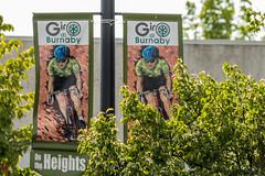 Giro di Burnaby (WarpFactorEnterprises) Tags: bike bicycle race july racing di burnaby giro girodiburnaby 142016 canont4i tamron150600mm