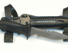 The 10 Best Dive Knives (makeitsharp1) Tags: usa kitchen army who 10 top swiss best online axe knives sites builds the 2016