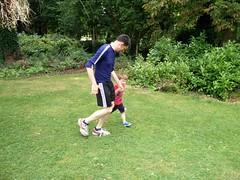 IMG_20160724_095717 (thamossop) Tags: cheltenham junior parkrun 24july2016