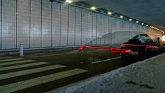DSC02633-01-01 (delivert93) Tags: monnaco circuito de monaco porshce 911 targa tunel f1 formula 1 german cars black red filter