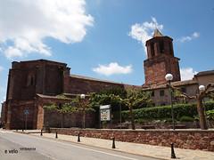PRADES-12 (e_velo ()) Tags: 2016 catalunya baixcamp prades primavera spring olympus e620 esglsies iglesias churches holybuildings