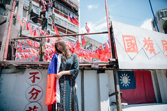 WIL_0238 (WillyYang) Tags: roc taiwan flag portrait canon sony 5d3 a7 2470f28 2470mmf28lii 50mm 50mmf12 50l 50mmf12l