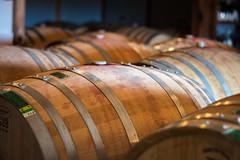 Dos Cabezas Barrels (EvanJawnson) Tags: wine winery vineyard vines vino wino grower growing vitaculture tasting nikon nikonusa nikond7100 d7100 50mm niftyfifty nikkor arizona sonoita winecountry az sundayfunday fieldtrip grapes grape barrel barrels