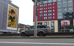 Site Audits 2016 Image 182 (OUTofHOME.net) Tags: ooh dooh uk billboards posters july2016 apple iphone iphone6s