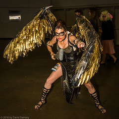 _MG_4556 MomoCon 2016 Sunday 5-29-2016.jpg (dsamsky) Tags: sfx costumes scottmillican sunday 5292016 models sureal momocon2016 gwcc cosplayer cosplay momocon anime