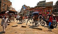 Indra Chowk 22 (David OMalley) Tags: kathmandu nepal nepali indra chowk newar newari newars