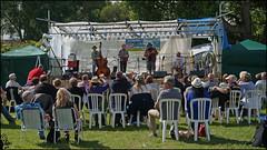 Acoustic Milkfloat & Audience @ Summer Strum 2016 (steeedm) Tags: summerstrum ukulele festival hoylakerugbyclub hoylake acousticmilkfloat