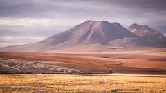 on the way to the geysers (ckocur) Tags: chile atacama sanpedrodeatacama northernchile atacamadesert