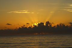 SUNRISE IN COLOR (R. D. SMITH) Tags: sky sunrise dawn florida atlanticocean canoneos7d