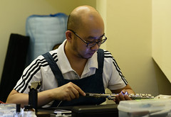 Sean Tan (`/1nc3nt) Tags: flute woodwind musicgear nikond800 seantan planart1485