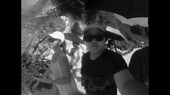 ILOCOS BOUND (Larosh Thyone) Tags: ilocos siilocos philippines wonders world travelph shareph exploreph seeph travel travelgram illest black white bw marshello summer 2015 love itsmorefuninthephilippines pinoy