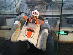 Star Wars Launch Bay (coconut wireless) Tags: china starwars asia shanghai lego disneyland disney amusementpark pudong tomorrowland themepark sdp 2016 sdl frikitiki shdl shanghaidisneyland starwarslaunchbay asia2016 shdlp