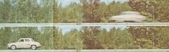 RENAULT Dauphine Brochure (Dutch 1964)_05 (MarkAmsterdam) Tags: classic car ride vehicle motor moped bike motorbike bromfiets auto wagen coche wheels old dureble markamsterdam european 50s 60s sixties fifties seventies forties 40s 70s estate break van convertible sedan abandoned everyday oldie motorfiets zijspan super mark amsterdam meijster pickup bus truck vrachtwagen accessoires race rally racecar rallycar ralley chassis ambulance bestelauto bestelwagen minivan omnibus