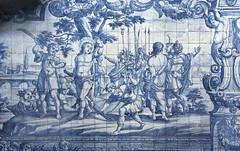 So Sebastio Martyrium (edgarhohl) Tags: hlsebastian saint sebastian gemlde