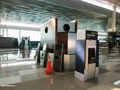 T3U CHECK-IN AREA (25) (MYW_2507) Tags: checkin airport cgk jakarta soetta soekarnohatta t3u terminal3 expansion shia