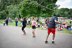 _JWT6598 (hammersmithandfulham) Tags: photographerjustinwthomas hammersmith fulham hf london borough council playday ravenscourtpark summer pokemongo parks