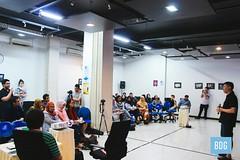 #CMBDG - July 2016, Love (creativemorningsbandung) Tags: bandung creativemornings coffee love natanael charis barista scae indonesia