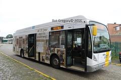 IMG_9063 (botgregory) Tags: bus delijn vanhool 25 jaar de lijn feestbus