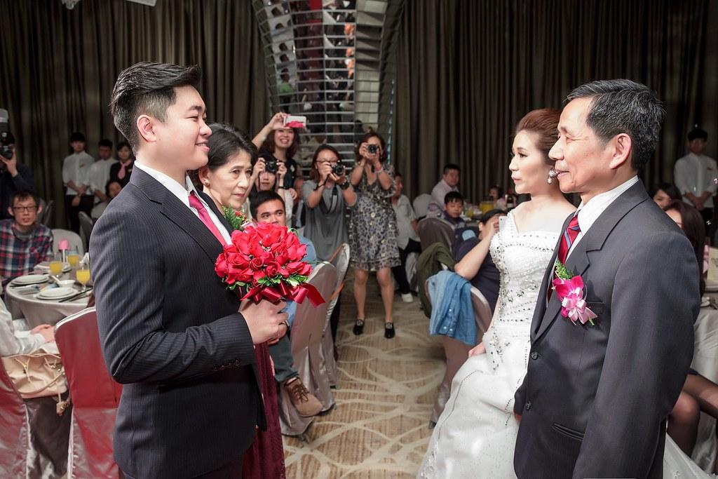 056台北晶宴民生會館婚攝