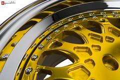VXS110 | Dubai Gold
