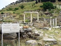 Ephesus_15_05_2008_23 (Juergen__S) Tags: ephesus turkey history alexanderthegreat paulua celcius library romans outdoor antiquity