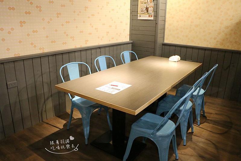 茶騷有味三重香港茶餐廳106