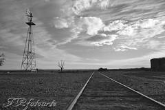 qw (liberusualis1) Tags: train desert an abandoned nikon desolacin abandono pasado past noir