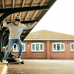 Luiz Flavio - Nosslide - Southsea - Portsmouth thumbnail
