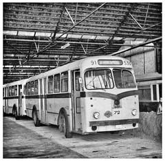 072 SERVICE SPECIAL (brossel 8260) Tags: belgique bus stil liege