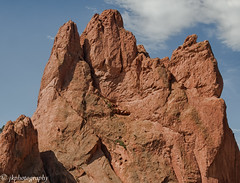 The Three Graces (jeeprider) Tags: parks rockformations sandstone nature outdoors geology colorado color rocky rocks