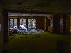 Sanat-A (41) (wilhelmthomas58) Tags: fz150 hdr sanatorium harz abandoned lostplaces