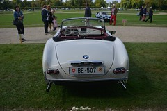 1958 BMW 507 ex Ursula Andress (pontfire) Tags: 1958 bmw507 ursulaandress bmw 507 ursula andress 58 germancars classiccars oldcars antiquecars sportscars racecars rarecars automobileallemande automobileancienne automobiledecollection automobiledeprestige automobiledexception car cars auto autos automobili automobile automobiles voiture voitures coche coches carro carros wagen pontfire bmwcars germanscars voitureallemande voituredecourse voituredesport vieillevoiture voitureancienne voituredecollection worldcars chantillyartslgance chantillyartsetlgance2015 chantillyartsetlgance chantillyartslgance2015 chteaudechantilly peterauto richardmille sportive oldcar classiccar luxurycars voituredeluxe carsofexception jamesbondgirls 007 actress actrice