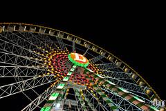 Schueberfouer 2016 (hexaphobic) Tags: ferriswheel night lights nightlife luxembourg