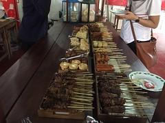 angkringan kota baru 011 (raqib) Tags: angkringan kota baru angkringankotabaru streetfood kotabaru indonesia food foodshop lesehan