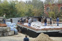 41. Church service in Svyatogorsk / Богослужение в храме г.Святогорска 09.10.2016