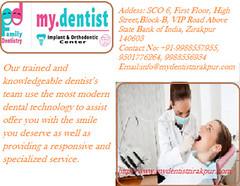 Root Canal Treatment (dentistzirakpur) Tags: best dentist zirakpur clinic orthodontist
