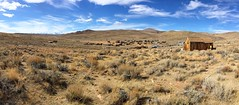 Bodie Ghost Town, California (jcookfisher) Tags: bodie ghost town california landscape old buildings mining history hills
