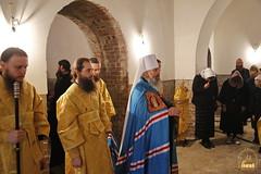 24. Church service in Svyatogorsk / Богослужение в храме г.Святогорска 09.10.2016