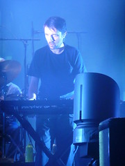 P1390836 (pitchthewoo) Tags: radiohead edobrien philselway colingreenwood thomyorke shabazzpalaces jonnygreenwood