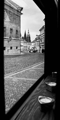 DSC08854 (photoaffaire) Tags: prag praha prague bw blackandwhite moldau tschechien czech republic sonya7 sony a7ii slr magic anamorphot voigtlnder 50mm