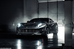 Ferrari F12 on HRE S207 (wheels_boutique) Tags: ferrari f12 tgif drake ovo wheelsboutique wheelsboutiquecom teamwb hre hrewheels hreperformancewheels tonybet drivingemotions toronto
