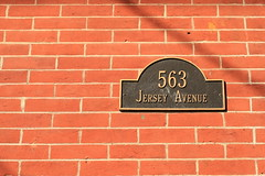 Jersey Ave (zawodowy_fotograf) Tags: jerseycity hudsoncounty new jersey wall canon 5d mark iii sigma 50mm14 art