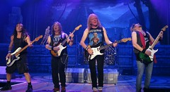Brothers in arms (RECTANGULAR ART) Tags: ironmaiden live show concert stage band heavymetal hrvatska croatia split 2016 metal spaladiumarena spaladium davemurray janickgers adriansmith steveharris guitarist guitarists guitarplayer guitarplayers four bassist playing bookofsouls thebookofsoulsworldtour thebookofsouls tour fenderprecisionbass precisionbass fender british brucedickinson pyramid