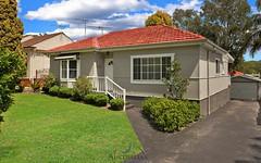 28 Carole Street, Seven Hills NSW